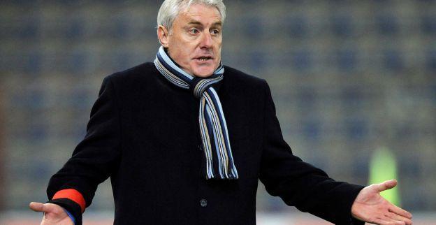Broos licht tipje van de sluier: Club Brugge toont inderdaad interesse in hem