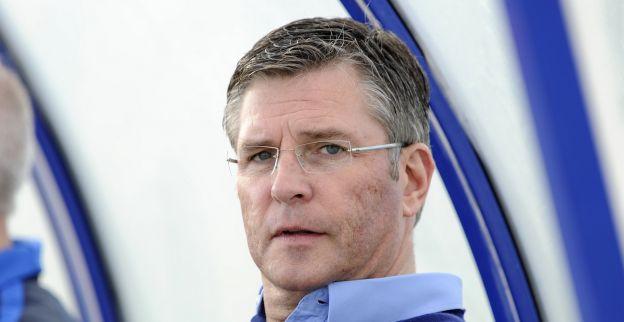 Van Geel reageert op vermeend transfertarget: Ik ken het verhaal