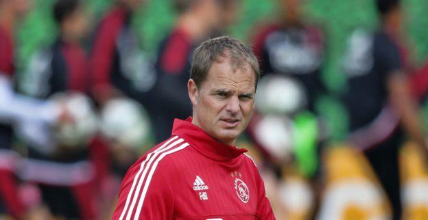 'Verschrikkelijk belangrijk duel' voor Ajax: Anders staan de spelers een jaar stil