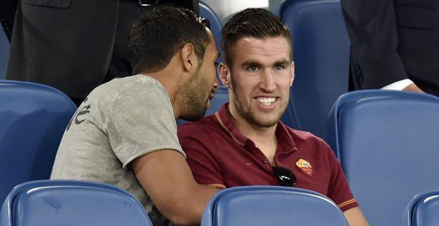 'Strootman staat voor rentree, AS Roma wijkt speciaal voor Nederlander uit'
