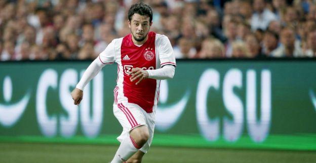 Ajacied mikt op rentree tegen Roda: 'Negentig minuten zal moeilijk worden'