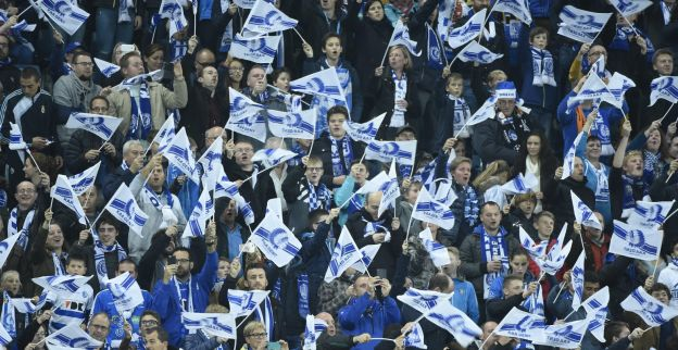 'AA Gent onderhandelt met Nederlandse club over verhuur van speler'