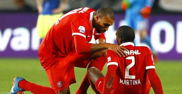 FC Twente wil tweede aanvoerder belonen: Een blijk van waardering