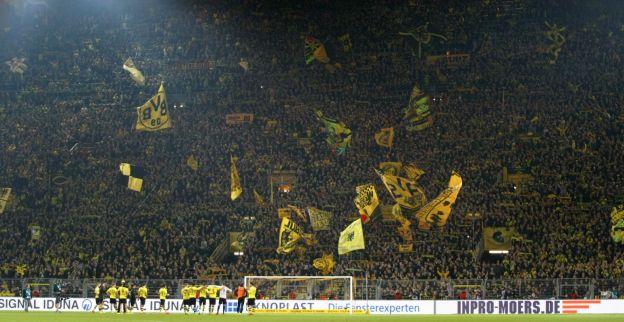 De Tien: clubs met de meeste bezoekers per thuiswedstrijd