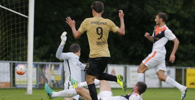 Club Brugge houdt halve finalist Europa League op gelijkspel