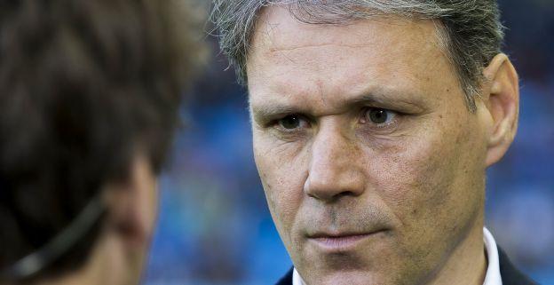 Basisplaats lonkt voor Heerenveen-talent: Daley heeft goed gespeeld