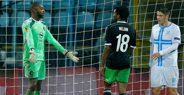 Voormalig 'Feyenoord-beul' transfertarget van veel clubs: Ik wil meer