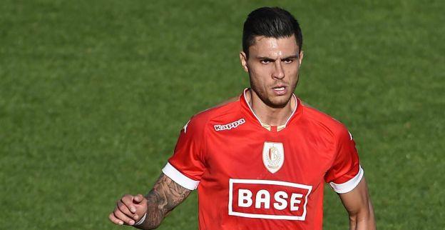 'Duchâtelet wil zaakjes doen met Standard en zet in op verdediger'