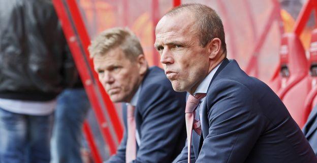 Roep om vertrek van volgende Eredivisie-trainer wordt hevig: Het is raar