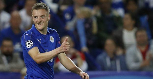 'Leicester begeeft zich op bekend jachtterrein en signaleert nieuwe Vardy'