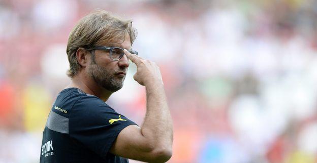 Zwalkend Dortmund weigert ontslag: Klopp bepaalt zelf het einde van zijn periode