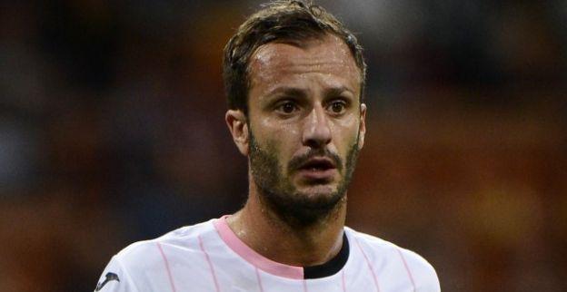 'Serie D-club Parma hoopt op sensationele terugkeer van aanvaller'