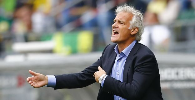 'Rutten keert niet terug naar Twente en zet krabbel onder voorcontract'