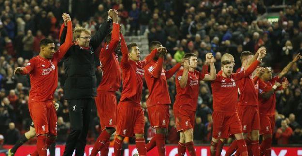 Opzwepende Klopp maakt Liverpool titelkandidaat: Daardoor gaan wij beter spelen