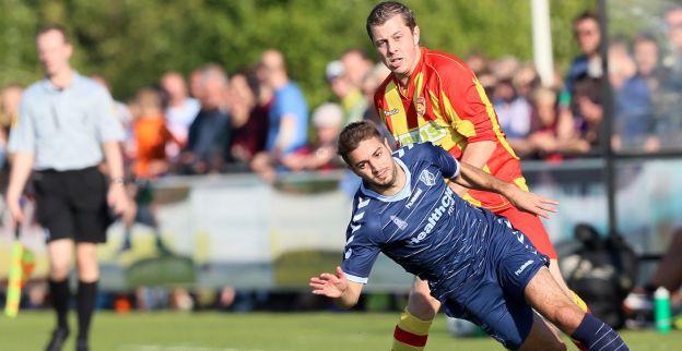 FC Utrecht mogelijk op zoek naar nieuwe back na enorme domper
