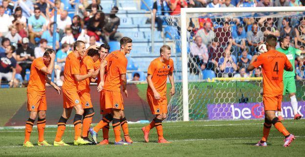 Officieel: Club Brugge stalt overbodige aanvaller nu bij Noorse eersteklasser
