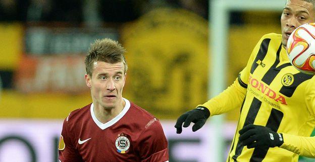 Anderlecht richt vizier weer op Tsjechische verdediger