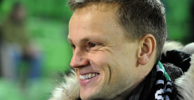 Afbeelding: Ex-publiekslieveling van FC Groningen switcht: van automonteur naar directeur