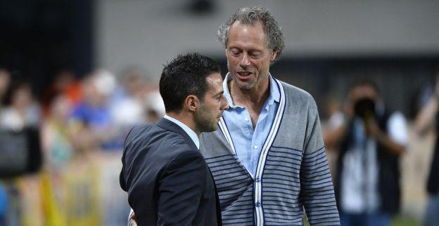 MPH kan zich niet stilhouden, Club-coach gespot in stadion van tegenstander