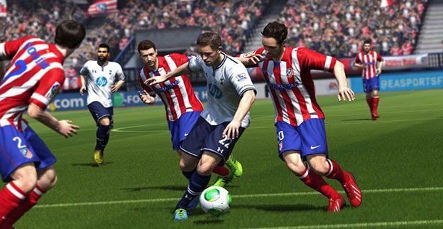 Player ratings FIFA 16: nummers 50 tot en met 11!