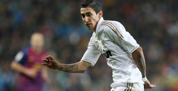 Real Madrid neemt tweede plek over van falend Barcelona