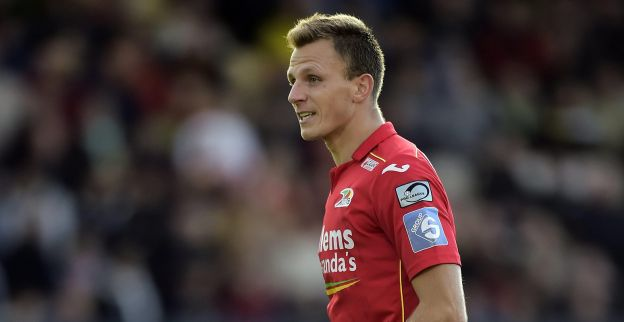 'Bankzitter van KV Oostende kan transfer naar Amerikaanse competitie versieren'