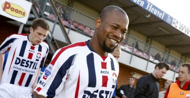 Afbeelding: Opzienbarende transfer in Engeland: club contracteert 'matchfixer' Kargbo