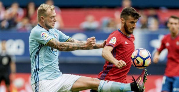 Ajax-thuis wordt race tegen de klok voor Guidetti en Celta de Vigo