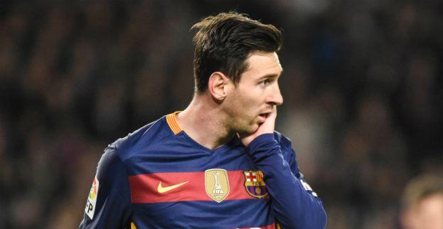 Messi niet te stoppen in La Liga: Argentijn bereikt volgende mijlpaal in loopbaan