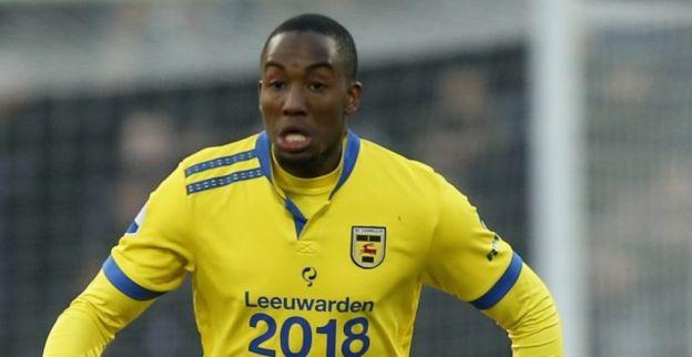 Cambuur ziet verdediger transfervrij vertrekken naar Engeland: 'Duurde even'