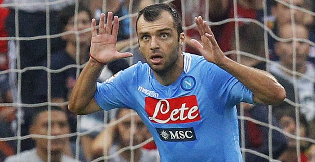 Makelaar Napoli-aanvaller heeft dubbel gevoel: Hij is daarom niet gelukkig