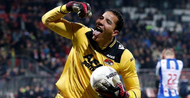 Esteban legt ruzie met Costa Rica niet bij: Ik ga niet naar het WK