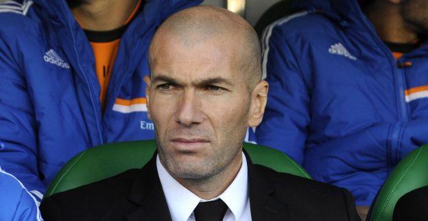 Real Madrid laat wereldkampioen op derde niveau op eigen benen staan
