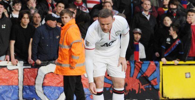 Rooney vol onbegrip: 'We dachten dat we genoeg kansen creëerden om te winnen'