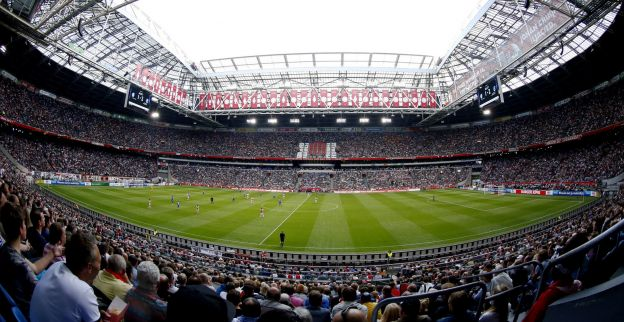 'Ajax heeft tweede aanwinst binnen na plotseling groen licht vanuit leiding'