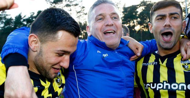NEC, Go Ahead en twee andere clubs kijken naar Vitesse: Serieus in gesprek