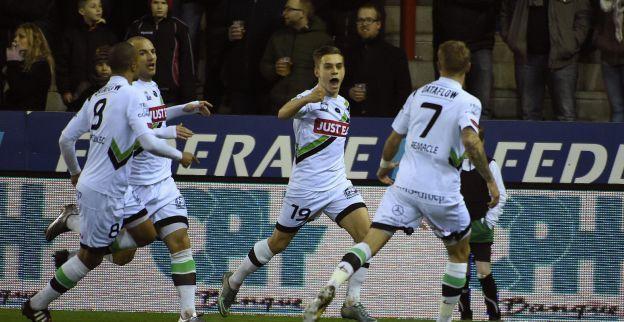 'Anderlecht grijpt zijn kans, gesprekken met Trossard opgestart'