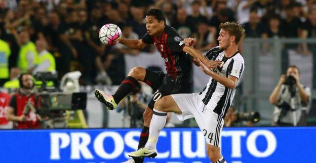 'Everton heeft alternatief voor Koulibaly: 30 miljoen voor Juventus-verdediger'