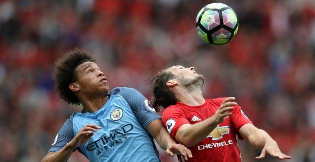 Blind weer kop van jut onder United-fans na nieuwe fout: 'Schokkend'