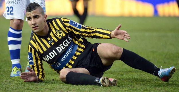 Vergeten voetballer duikt op in Maasmechelen en test bij tweedeklasser