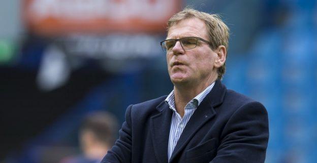 PEC Zwolle verrast en haalt Lodeweges per direct terug: Een uitdaging