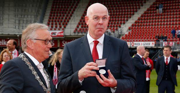 Gerbrands prijst Van Gaal aan: Hij is de absolute vakman in de top