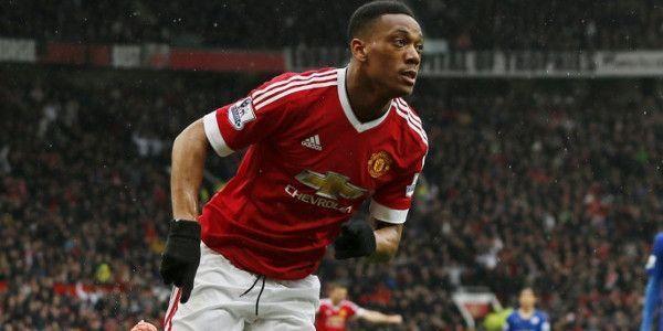 Mislukte zomer voor United-aanvaller: 'Het was heel moeilijk voor mij'