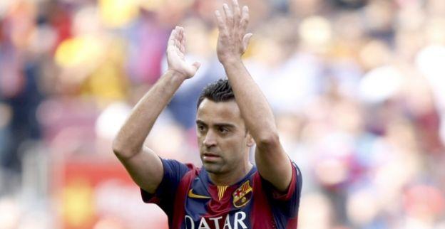 Xavi over Oranje: 'Ook gebeurd bij Barcelona, maar dat is een vergissing geweest'
