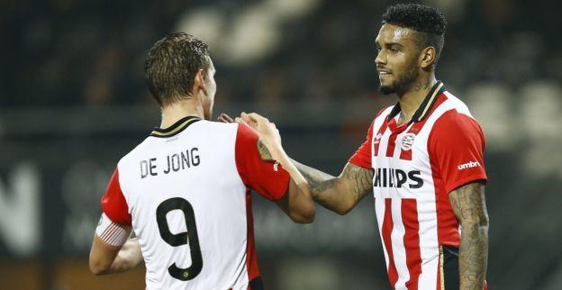 PSV stelt fans gerust tijdens transfercircus: Daar zijn we mee bezig