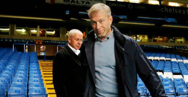 Afbeelding: De Tien: de rijkste zakenmannen in het voetbal