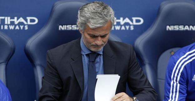 'Chelsea geeft altijd de schuld aan de arbitrage na een nederlaag'