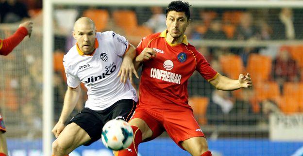 Promovendus gaat Europa in, Osasuna en Real Valladolid degraderen