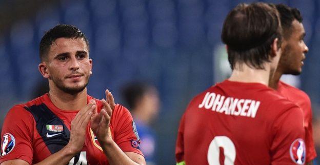 Mislukte Feyenoord-huurling staat in dreamteam met Eriksen en Ibrahimovic