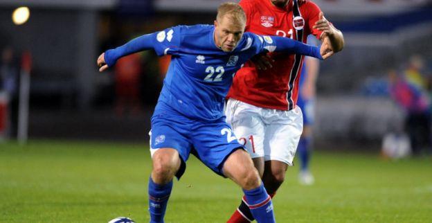Gudjohnsen: 'Engeland was het meest overschatte elftal aller tijden'